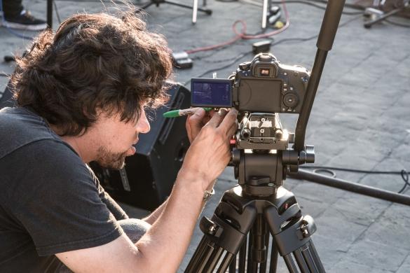 don cámara